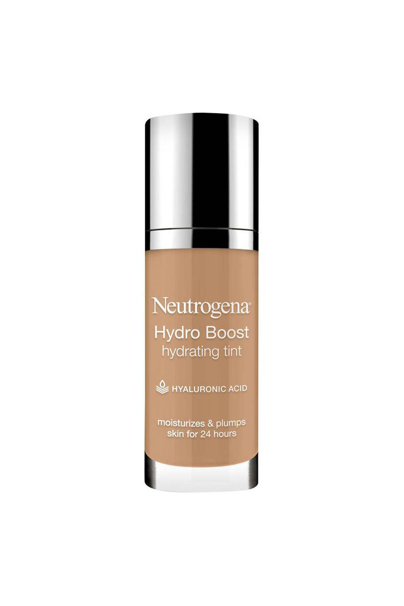 Best Drugstore Moisturizing Foundation