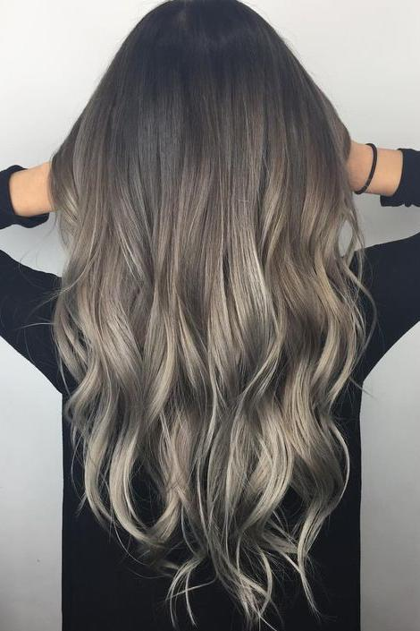 Ash blonde hair colors southern living ash bronde solutioingenieria Image collections