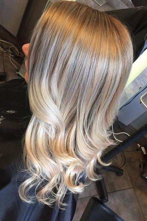 Ash blonde hair colors southern living buttery ash blonde solutioingenieria Choice Image