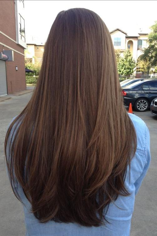 Easy Long and Straight