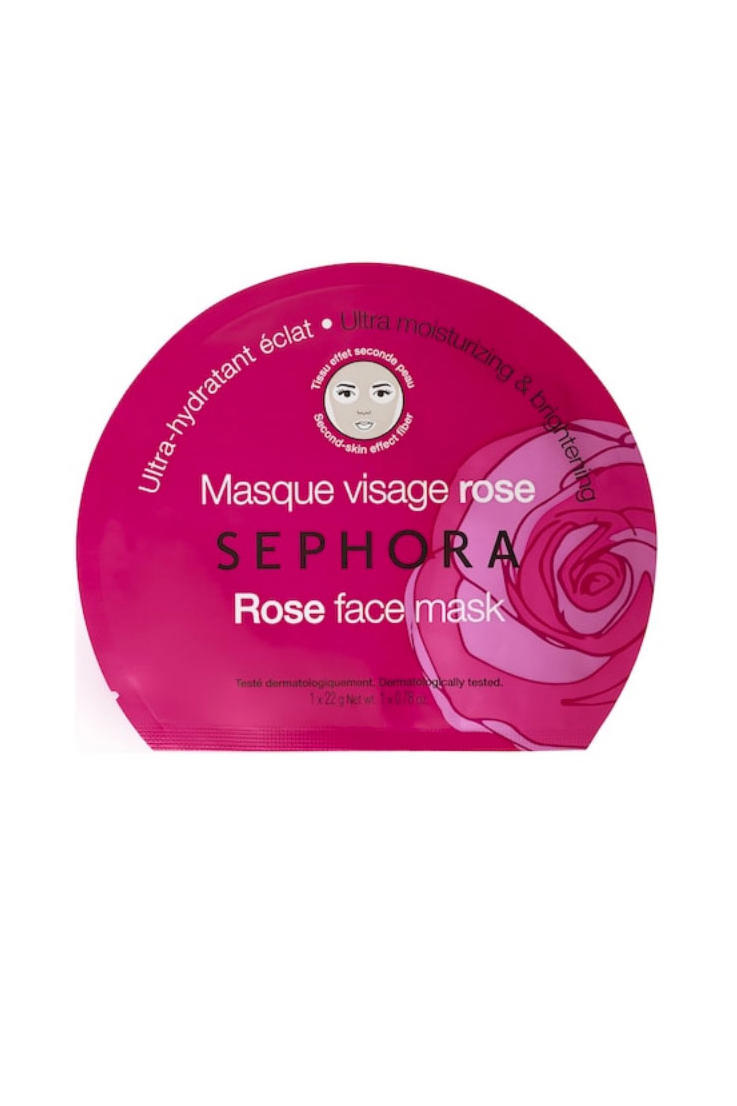 Sephora Collection Face Mask in Rose