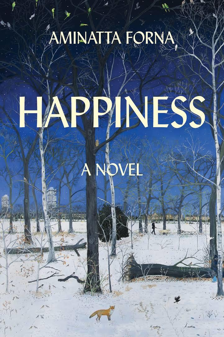 Happiness by Aminatta Forna