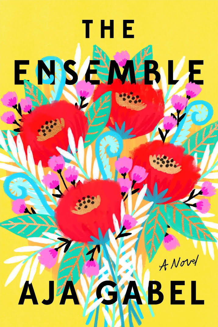 RX_1801_The Ensemble by Aja Gabel_Spring Books
