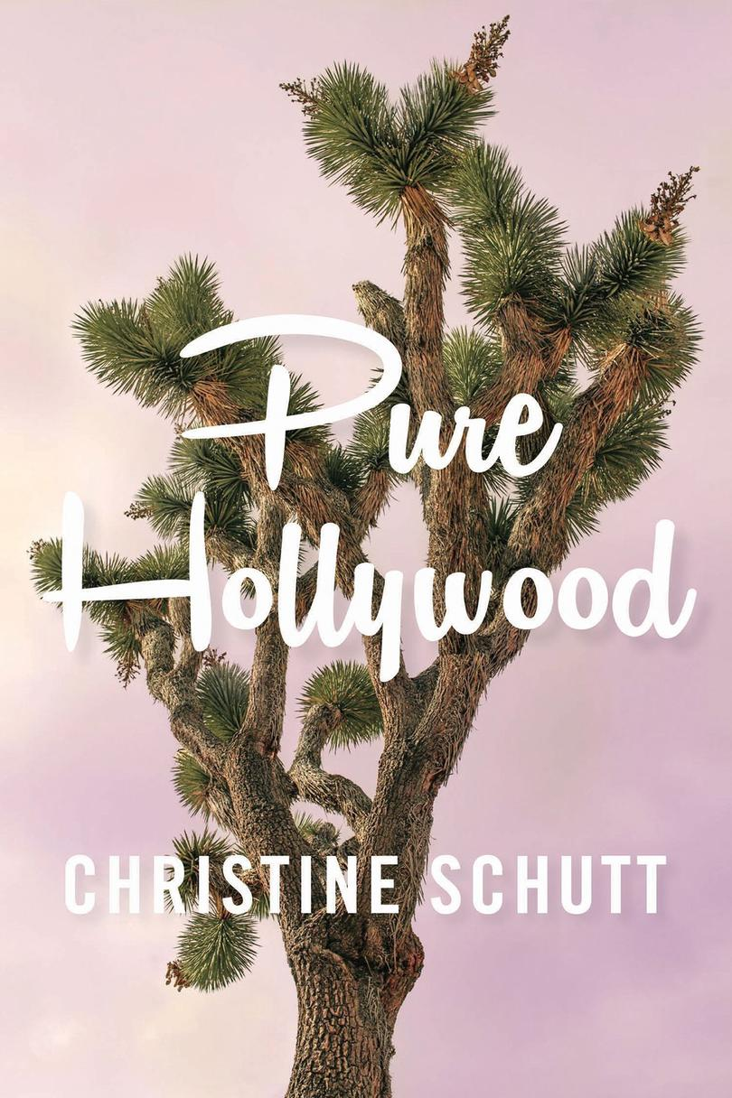 Pure Hollywood: and Other Stories by Christine Schutt