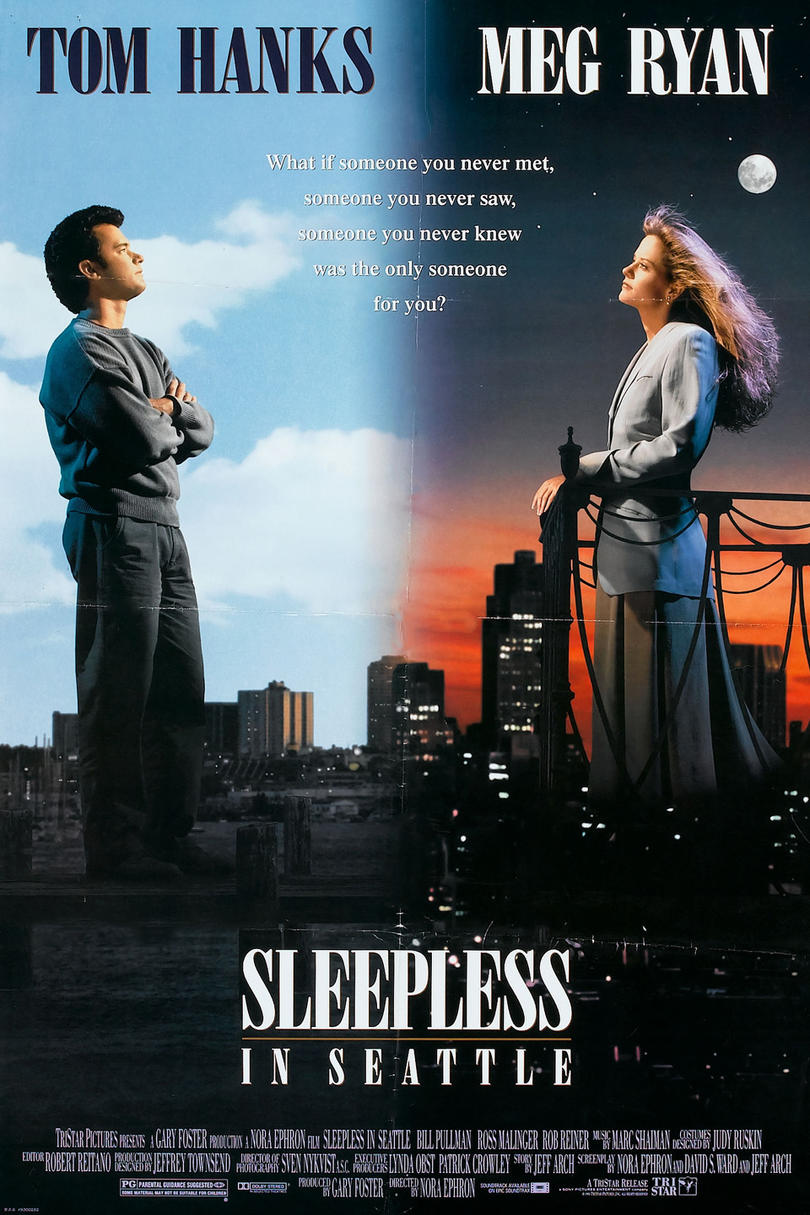 Sleepless in Seattle (1993)