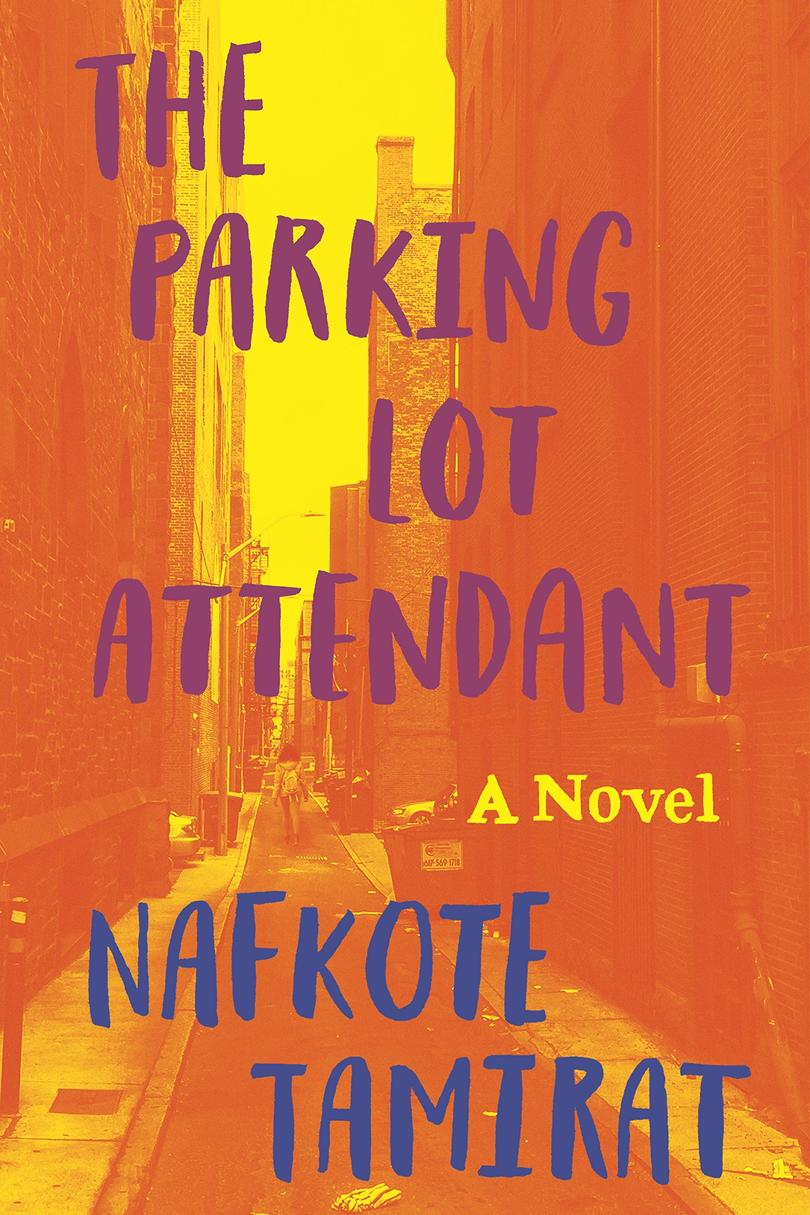 The Parking Lot Attendant by Nafkote Tamirat