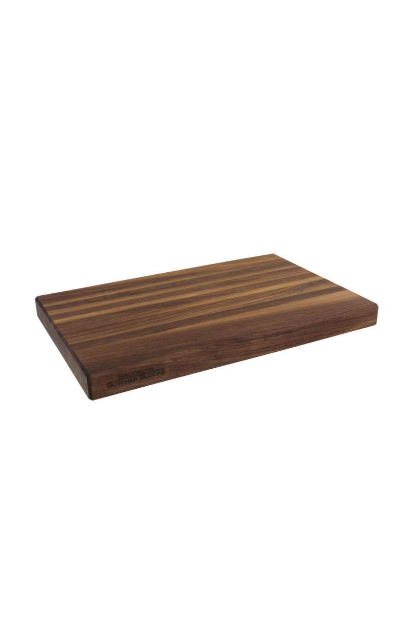 Brooklyn Butcher Blocks Walnut Cutting Board