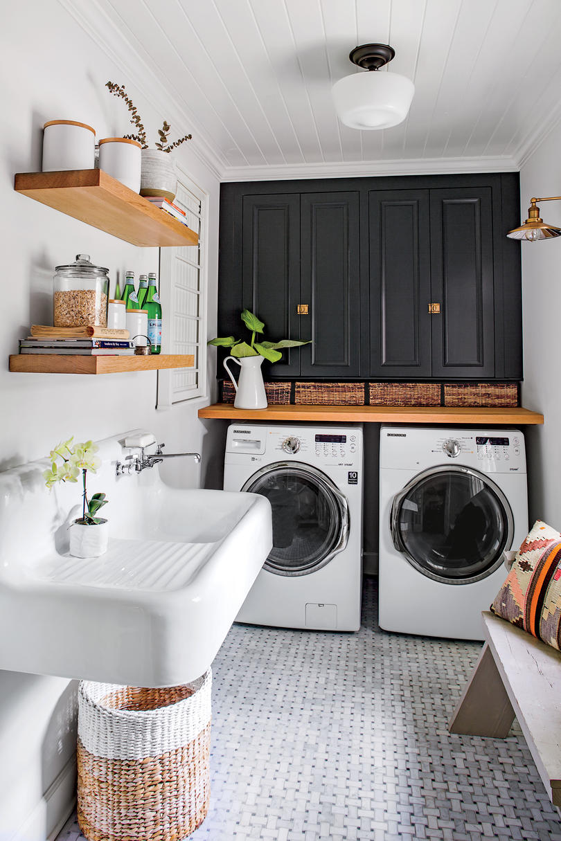 The Laundry Room Is One Of Our Favorite Rooms U2013and Here U0026 39 S Why