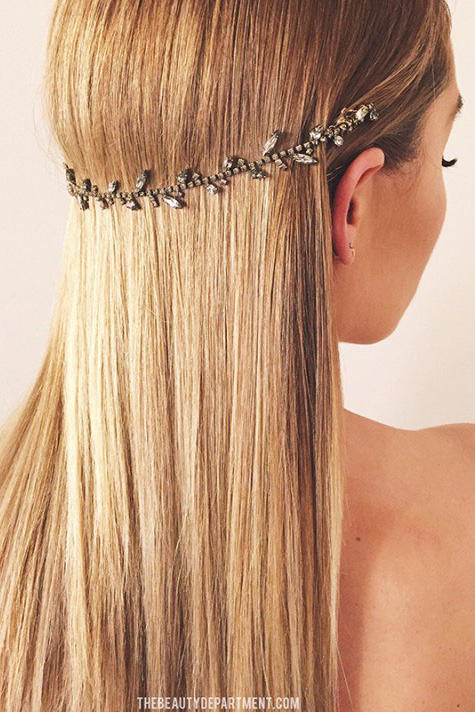 Beautiful Prom Hairstyles That Ll Steal The Night Southern Living