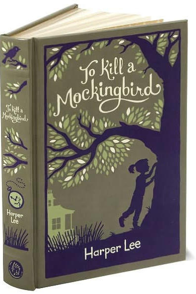 For Graduations: To Kill A Mockingbird Collectible Edition