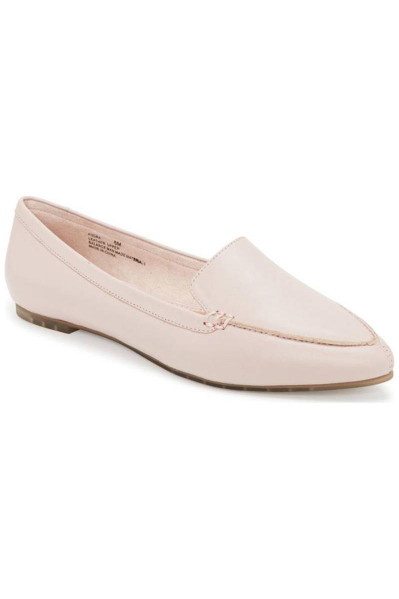 Ladylike Loafers