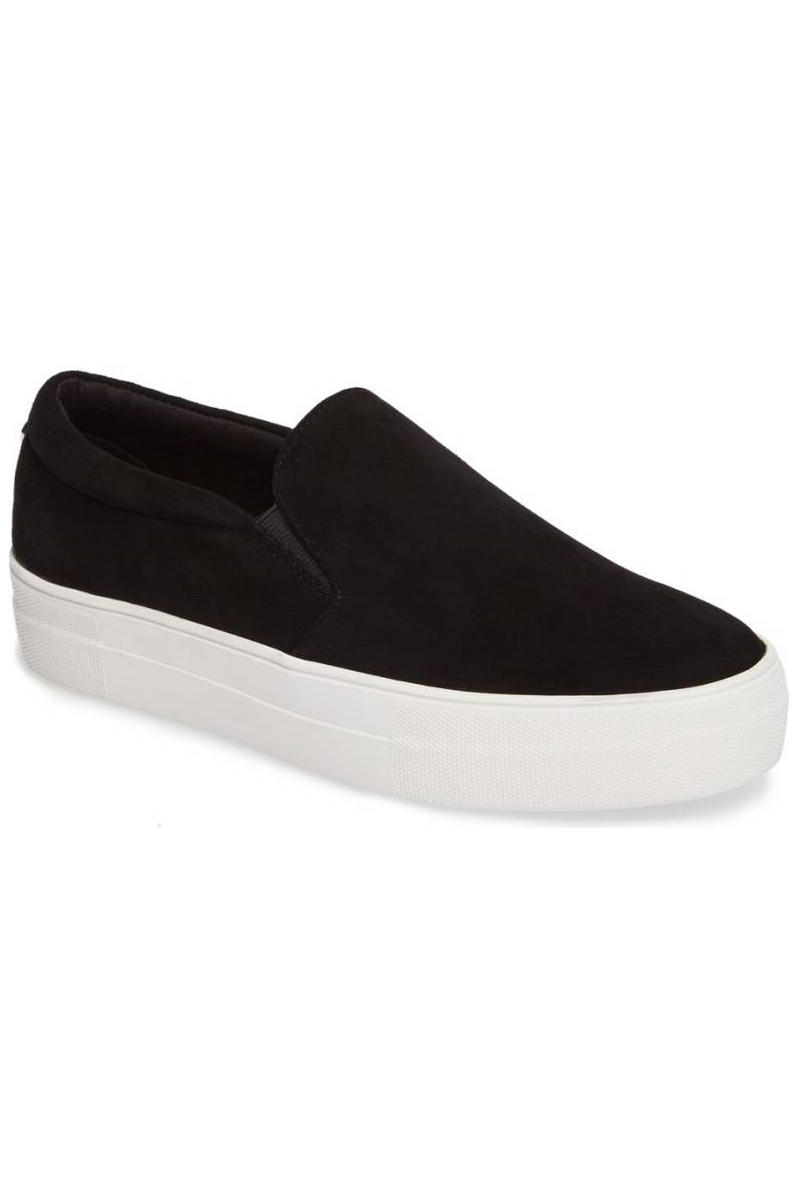 Stylish Slip-On Sneakers