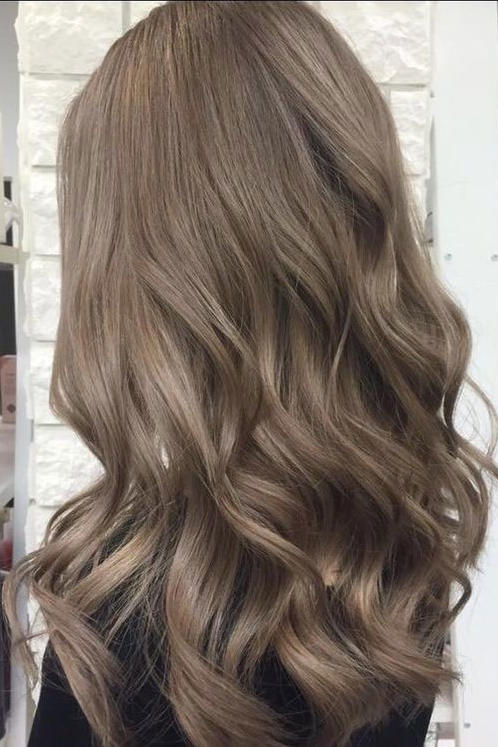 Superb Blended Ash Bronde Awesome Design