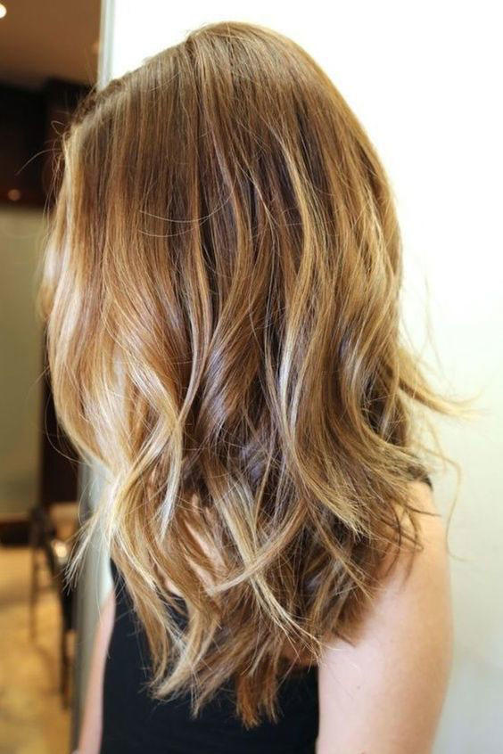 Warm Blonde Hair Shades Perfect For Brightening Your Locks This