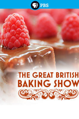 RX_1802 Netflix Galentine's Day Great British Baking Show