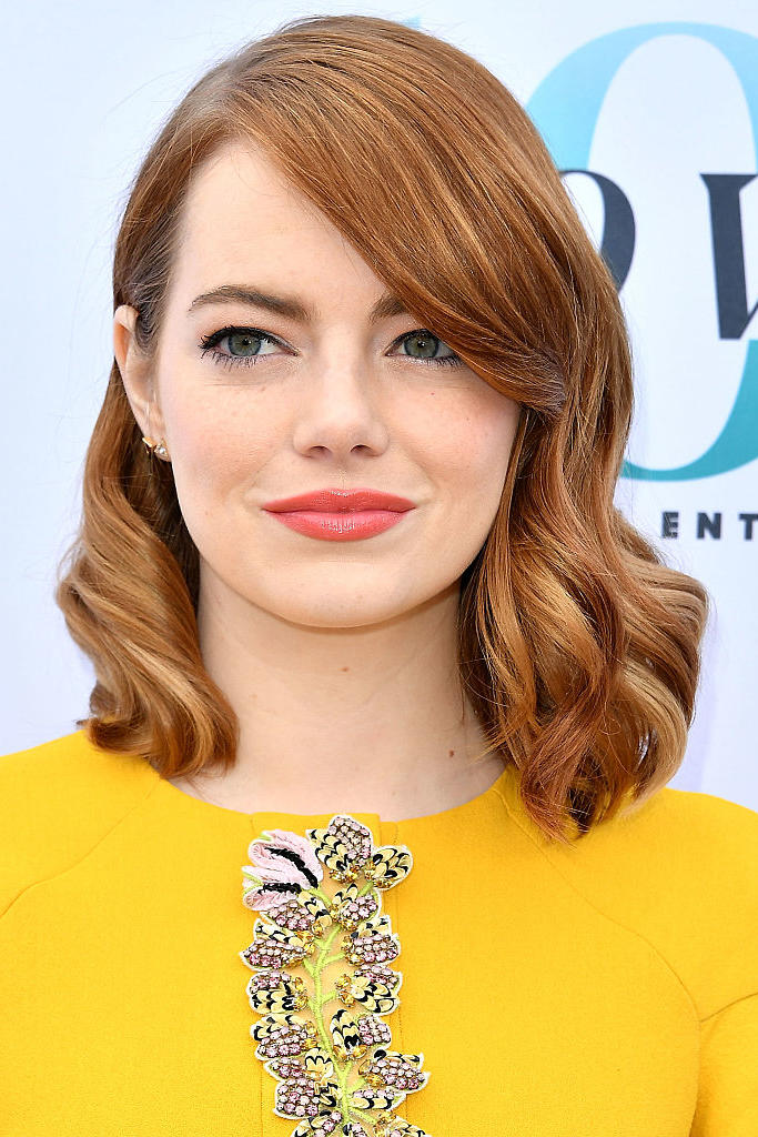 The Best Celebrity Short Haircuts Of All Time Southern Living