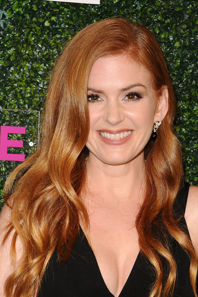 Celebrities With Red Hair Thatll Make You Want To Go Red Too