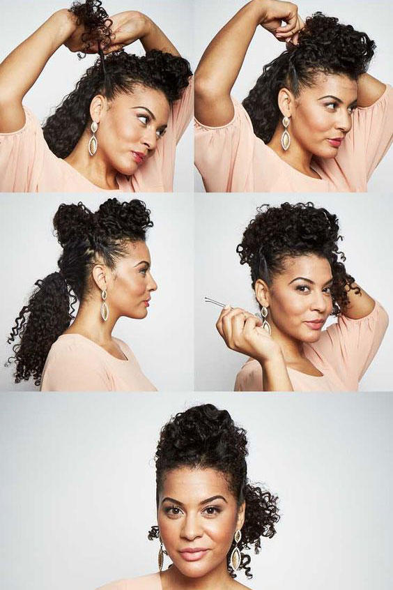 Our Favorite Curly Hairstyles