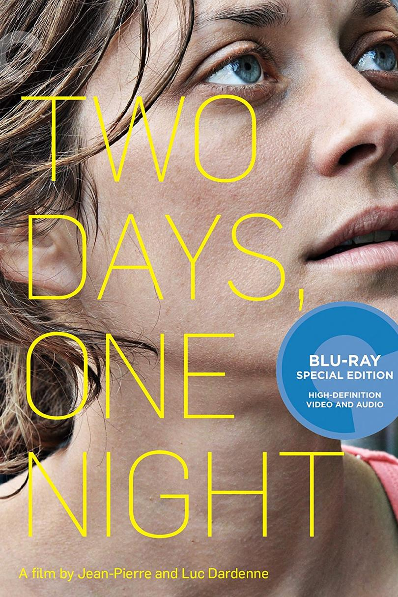 Two Days, One Night (2014)