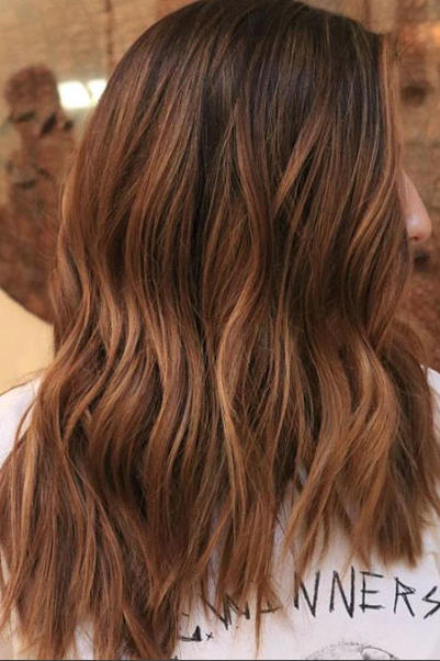 Gorgeous Hair Color That Makes You Look Younger Southern