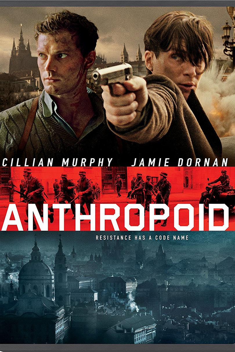 Anthropoid (2016)