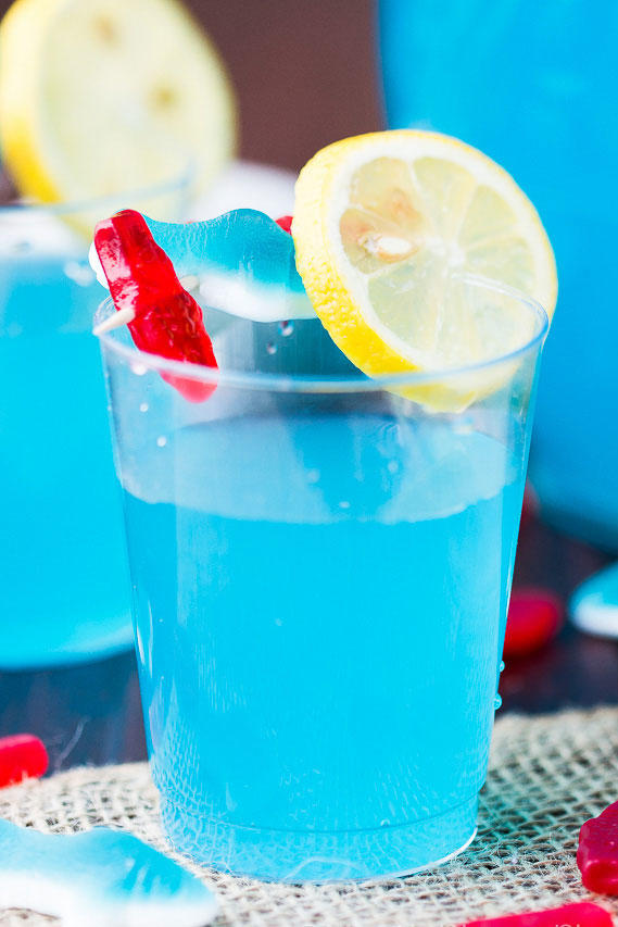 RX_1803_Non-Alcoholic Easter Punch Recipes_Cool Blue Punch