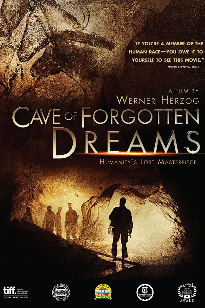 Cave of Forgotten Dreams (2011)
