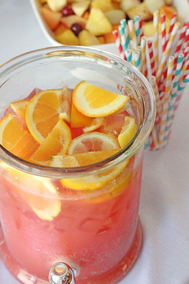 Delicious Easter Punch Recipes Without Alcohol That Ll