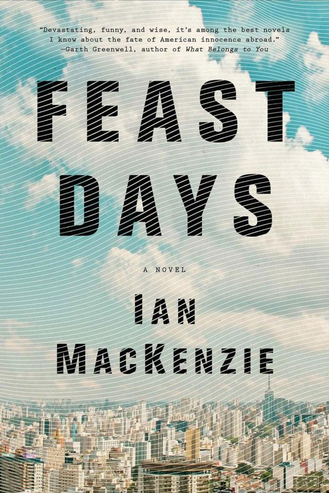 Feast Days by Ian MacKenzie