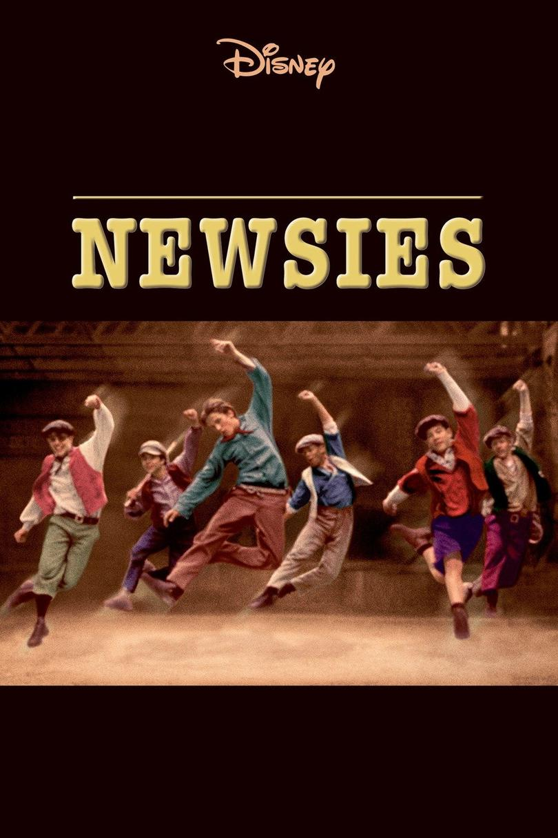 RX_1803_Newsies (1992)_Movies