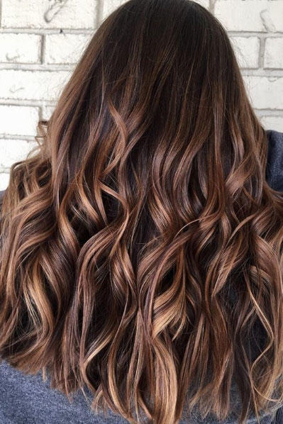 Root Beer Hair is Trending and Here\'s Why We Love It - Southern Living