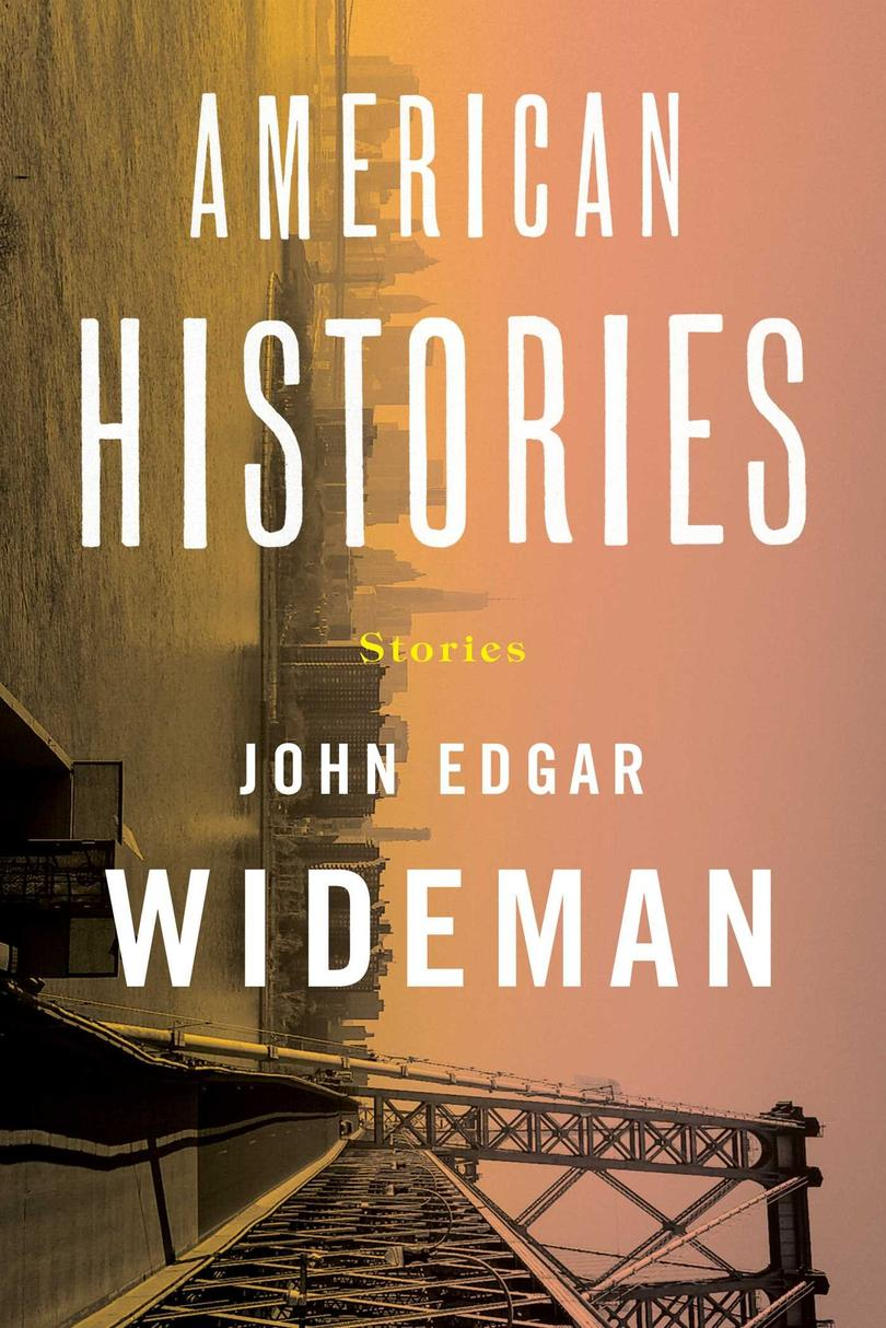 American Histories: Stories by John Edgar Wideman