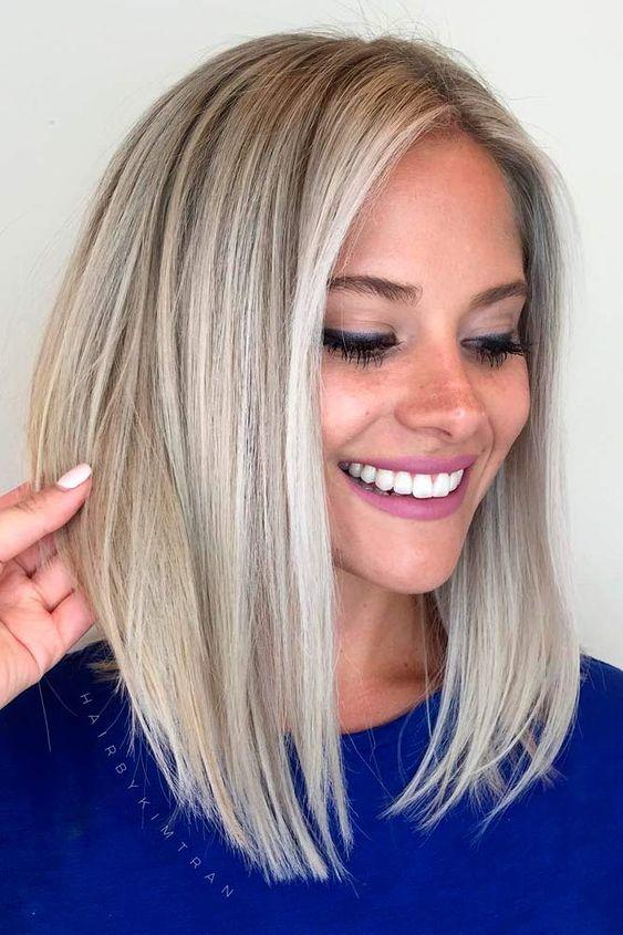 long length hair style medium haircut inspiration for 2018 southern living 3997 | asymmetrical shoulder length