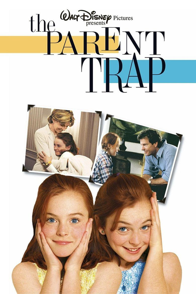 The Parent Trap (1961, 1998)