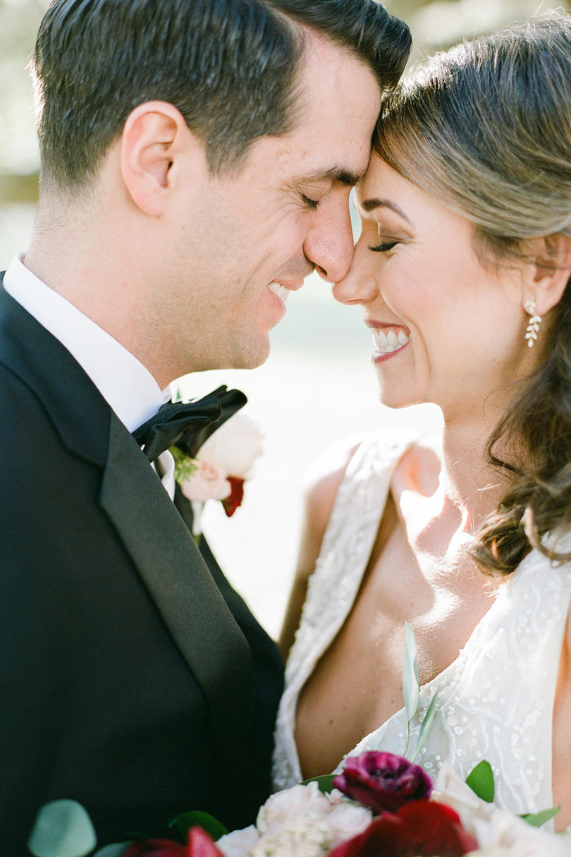 RX_1804_This Sweet Savannah Wedding Overcame the Worst Weather Woes_Bride and Groom Close Up