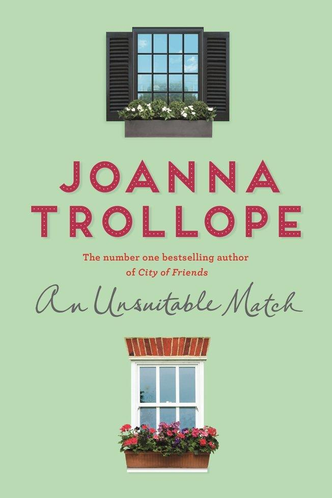 An Unsuitable Match by Joanna Trollope