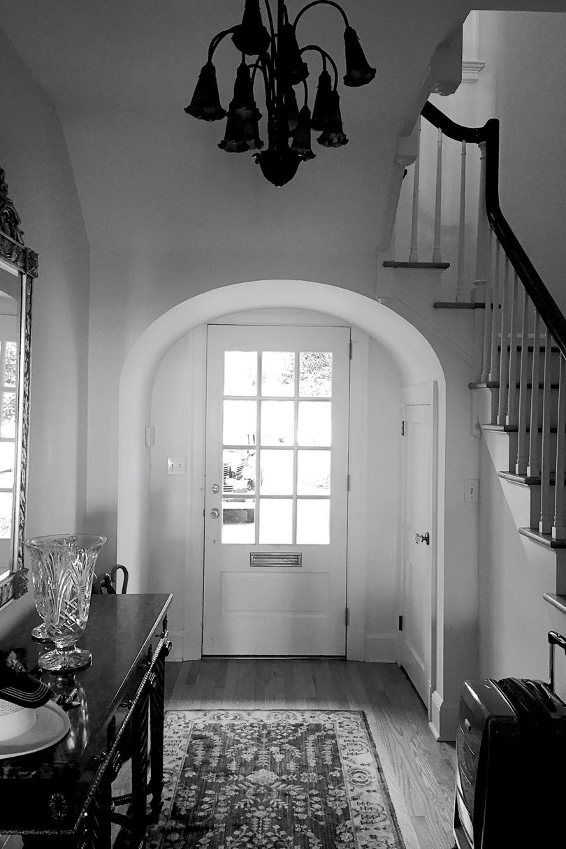 The Entry Before
