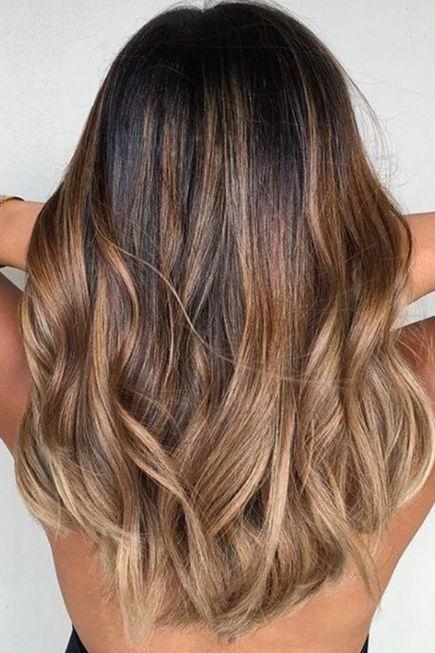 Bright And Beautiful Hair Color Inspiration For Summer