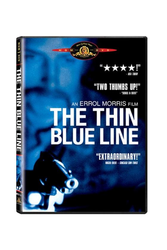 The Thin Blue Line (1988)