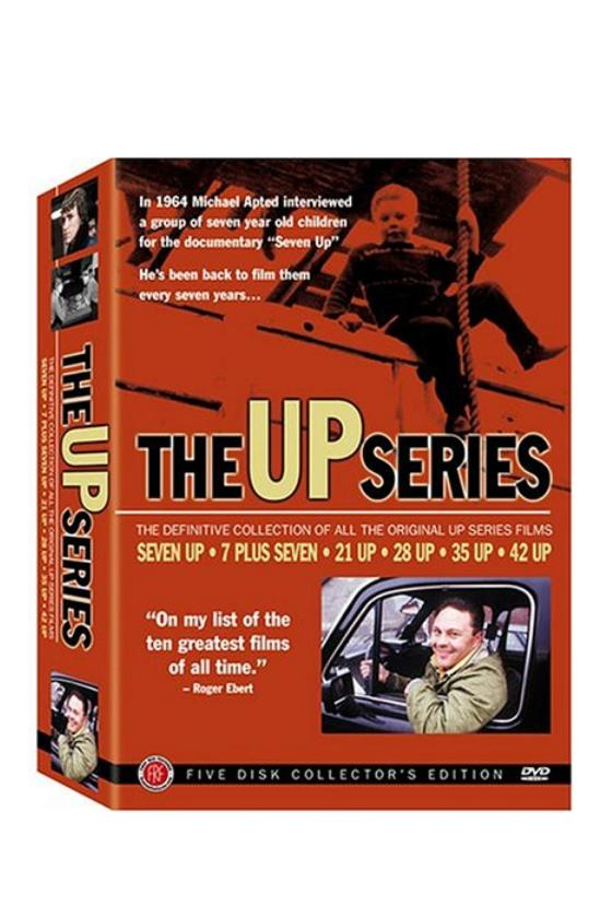 The Up Series (1964–Present)