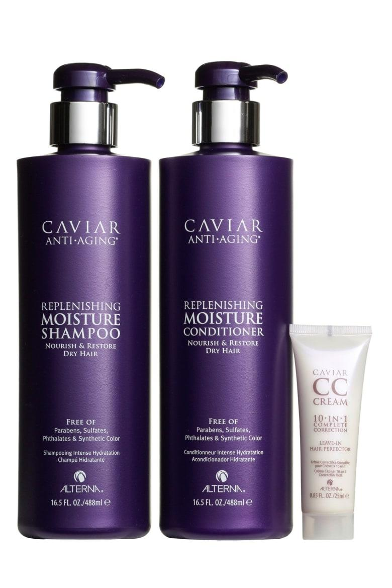 ALTERNA® Caviar Set