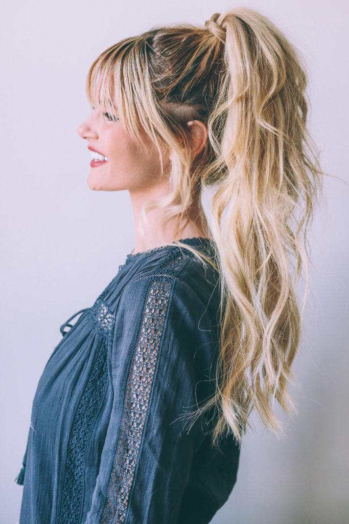 Our New Favorite Back to School Hairstyles