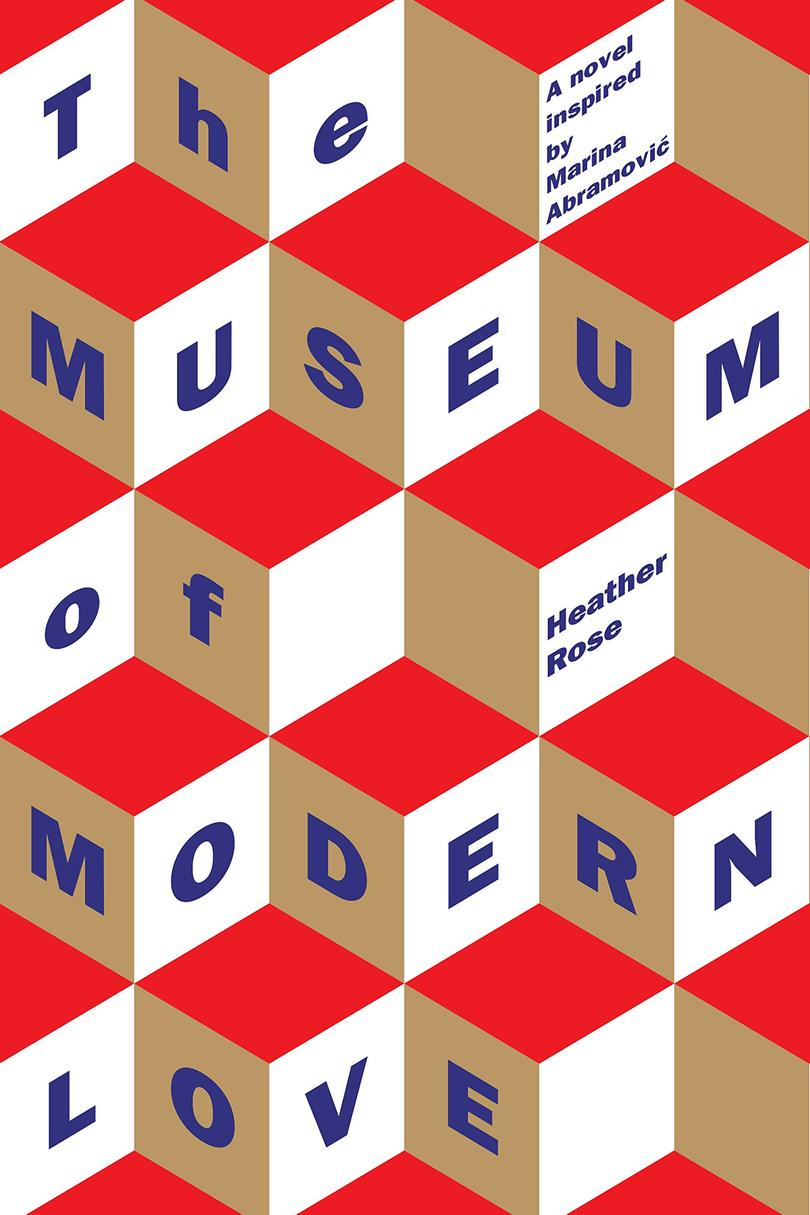 RX_1807_The Museum of Modern Love: A Novel by Heather Rose_Fall 18 Books