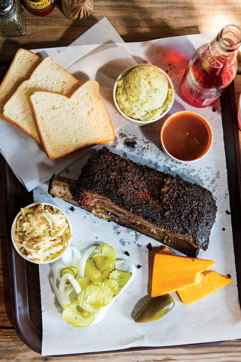 2. Louie Mueller Barbecue