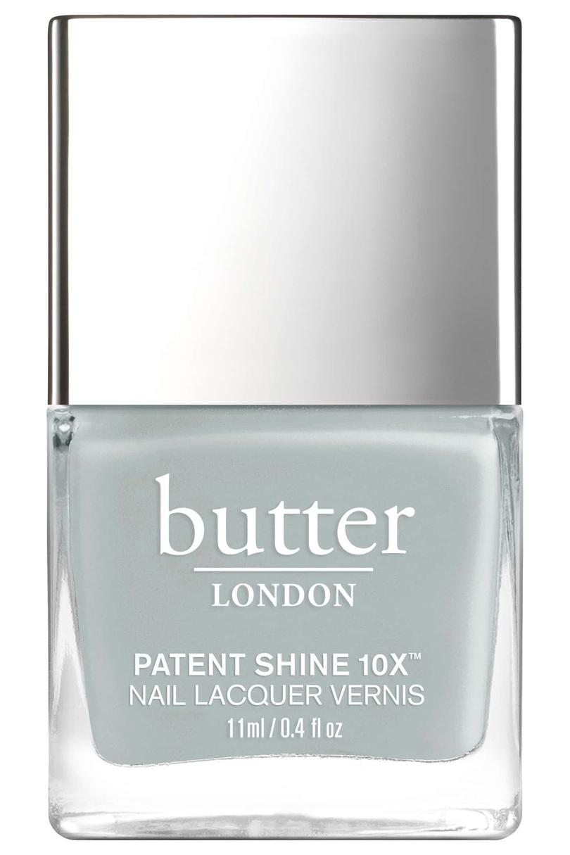 Butter London Nail Lacquer in 'London Fog'