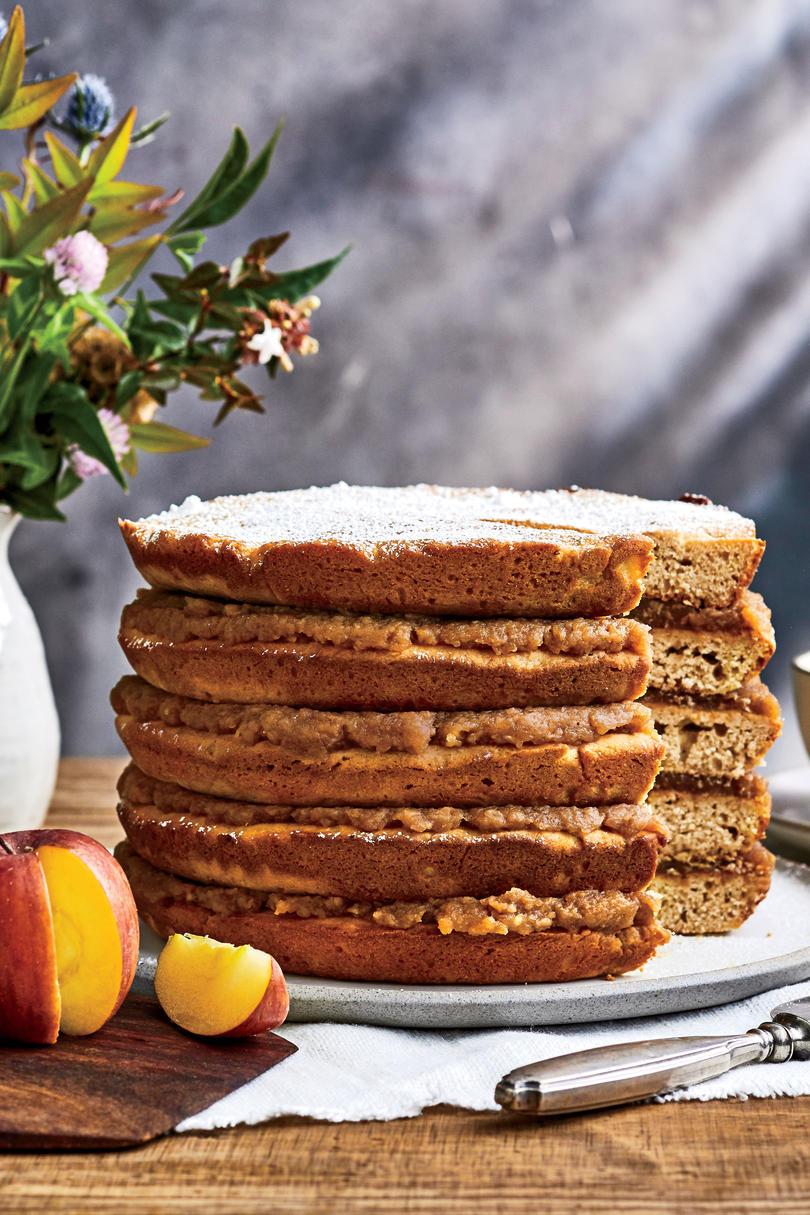 RX_1810_October 2018 Recipes_Apple Stack Cake