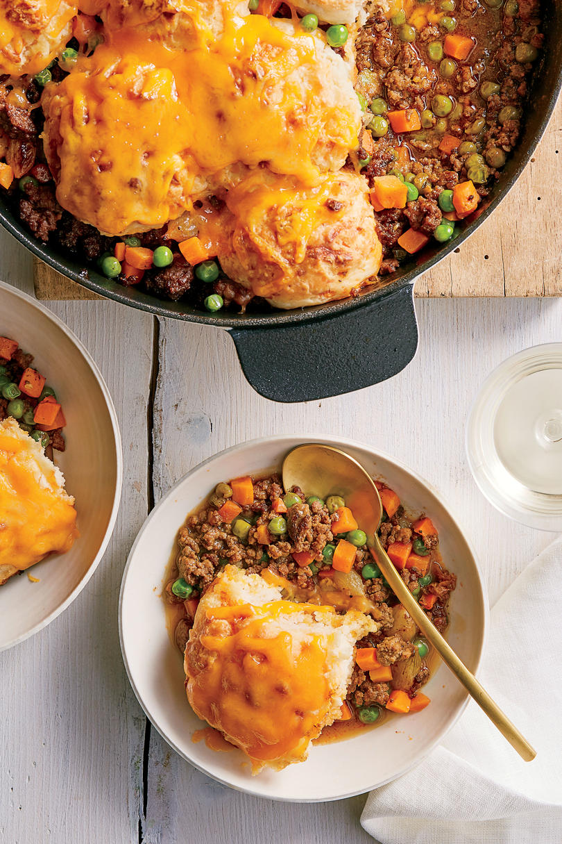 RX_1908_Biscuit-topped Casseroles_Beef Stew with Cheddar Biscuits