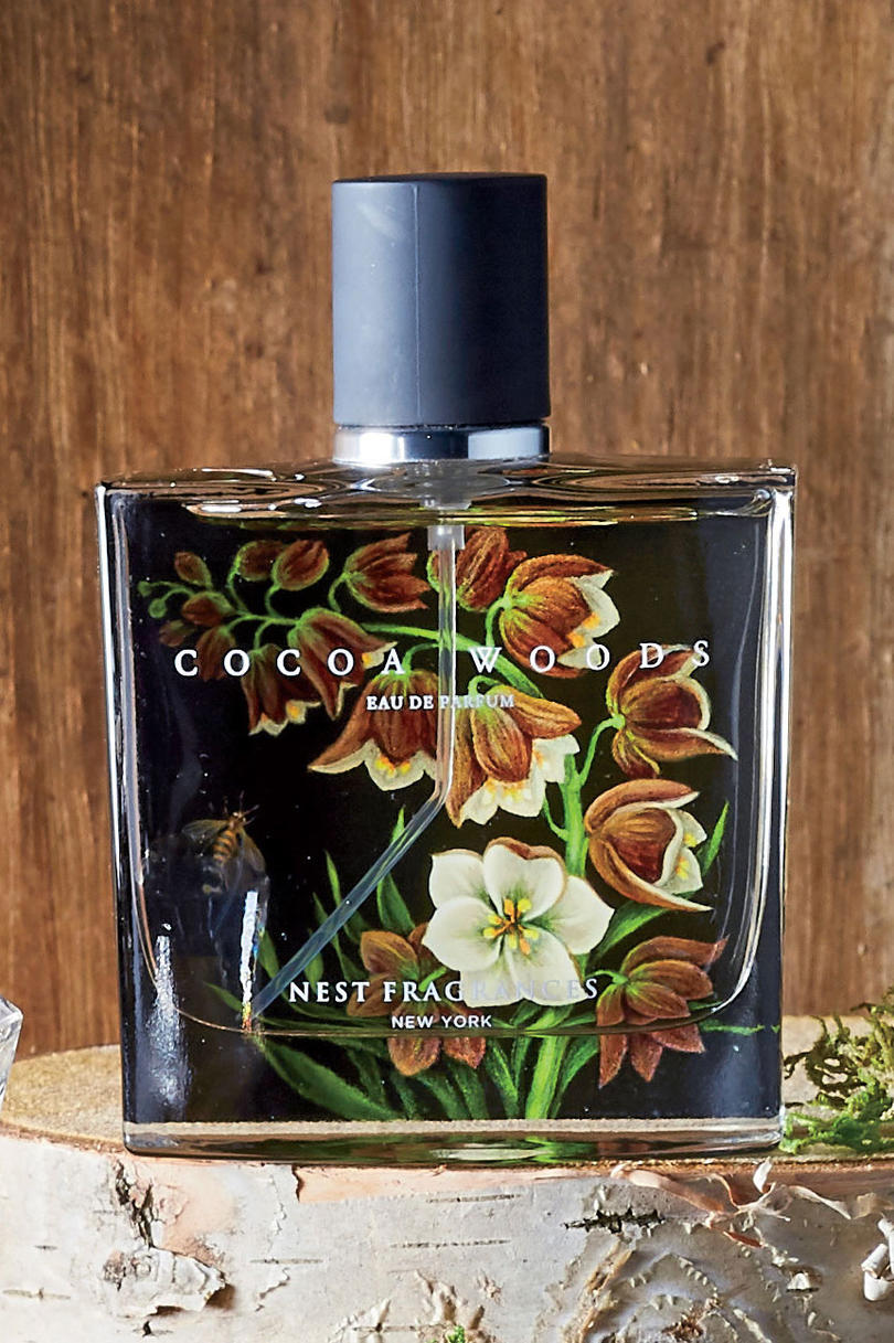 Nest Fragrances Cocoa Woods Eau de Parfum Spray