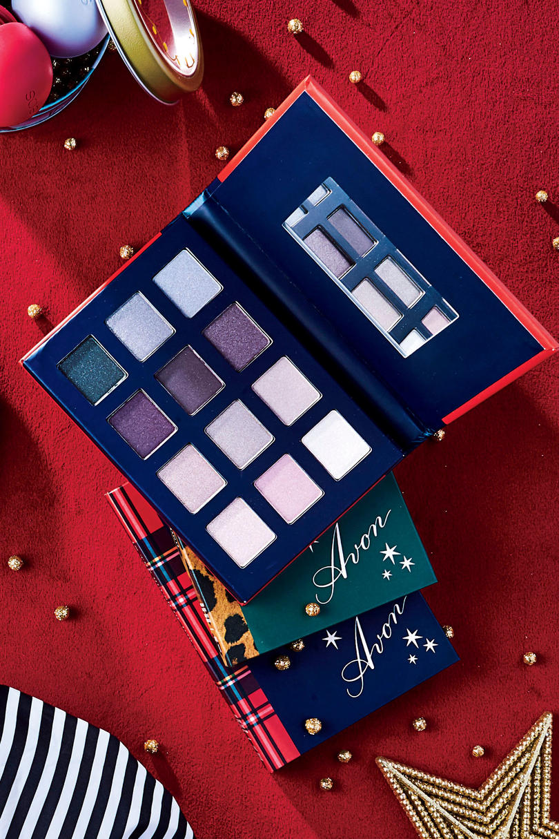 Iconic Avon Beauty Classics Collection