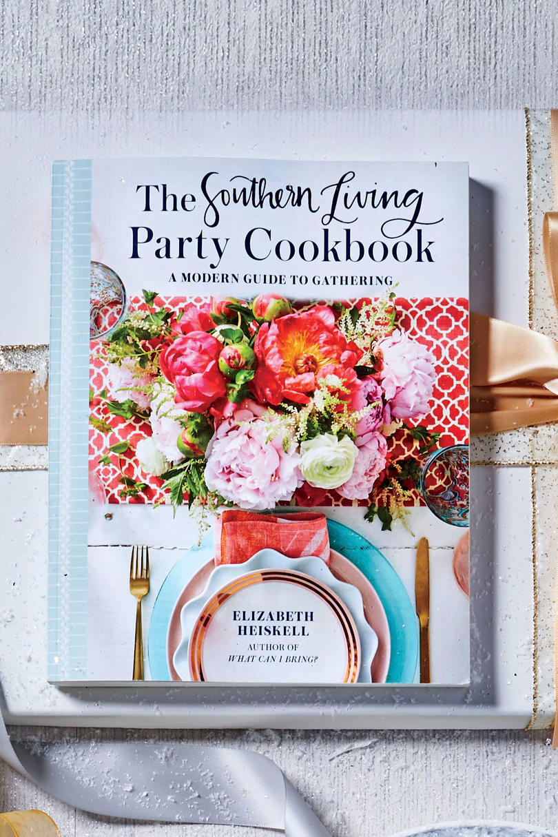 The Southern Living Party Cookbook